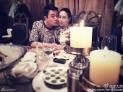 """3月6日是关悦37岁生日,老公佟大为晒出庆生照,并称""""永远爱你""""。夫妻俩大秀恩爱,佟大为嘟嘴欲亲亲,羡煞旁人。"""