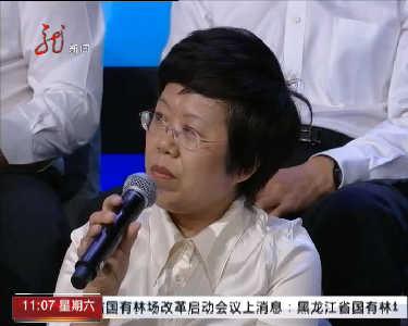 行风热线20160604