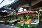 伦敦的水果市场真是正规