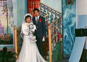 80年代中国人结婚什么样?