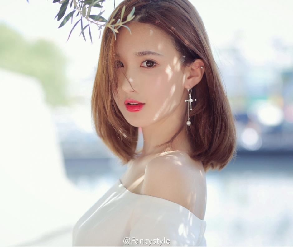 网红美女Fancy
