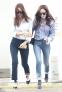 Jessica与Krystal