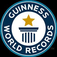 2017吉尼斯世界纪录 你被哪些惊到了?