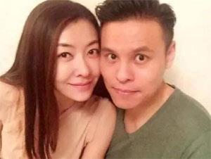 熊黛林郭可颂申请注册结婚