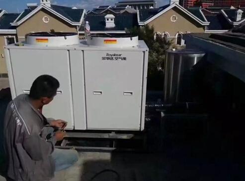 两相空气压缩机分离片接线图