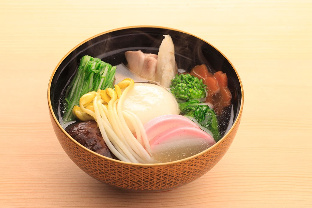 关东煮:热乎乎的日本传统炖菜