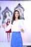 王丽坤学跳机器人舞