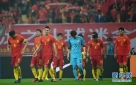 在万达集团的努力下,国际足联正式批准了中国杯这项国际A级赛事,首届比赛于2017年在南宁举行。尽管比赛设置了不菲的奖金,尽管组织者宣称是为了给中国队增加国际比赛机会,尽管国足主教练里皮表示希望为接下来的世界杯预选赛考察队员,但事实上,参赛的中国、智利、克罗地亚、冰岛四队均以二、三线阵容为主。