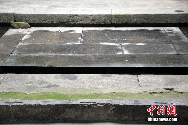 湖南永州市大庆坪乡风景