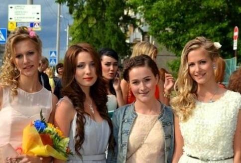 俄罗斯绝对不许女孩做的10种职业 真的好严啊!