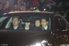 朴槿惠被送往首尔拘留所。
