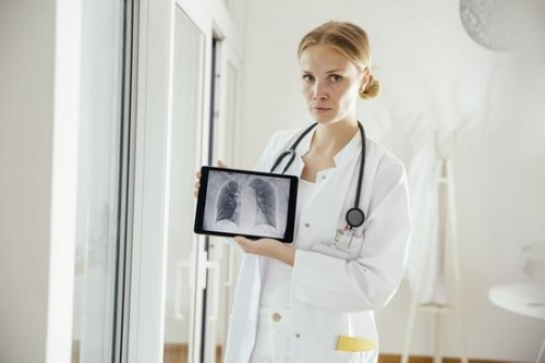 如何帮肺排毒?