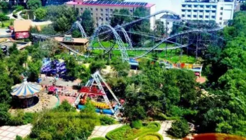 哈尔滨文化公园