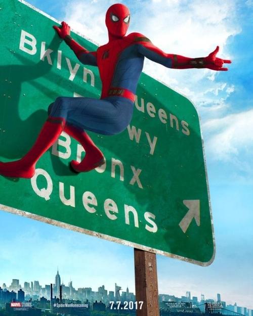 《蜘蛛侠:英雄归来》并不是一部主打大场面的超级英雄电影