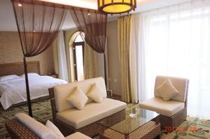 冰城酒店发展提速 全年平均房价同比每间降百元