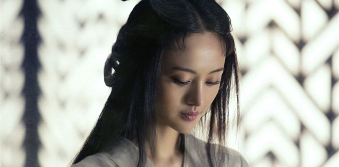 电影《悟空传》剧照造型海报曝光