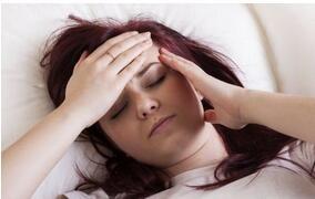睡太晚危害身体健康 教你8种按摩法来助眠