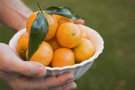 春天的8种营养果 再不吃就晚了!