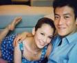 36岁陈冠希与家人合照曝光 全家颜值爆表