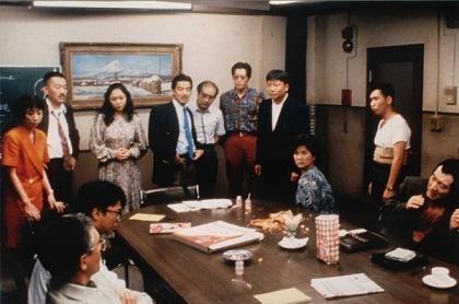《十二怒汉》60周年:永不褪色的现实光辉
